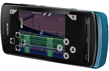 snes emulator for symbian